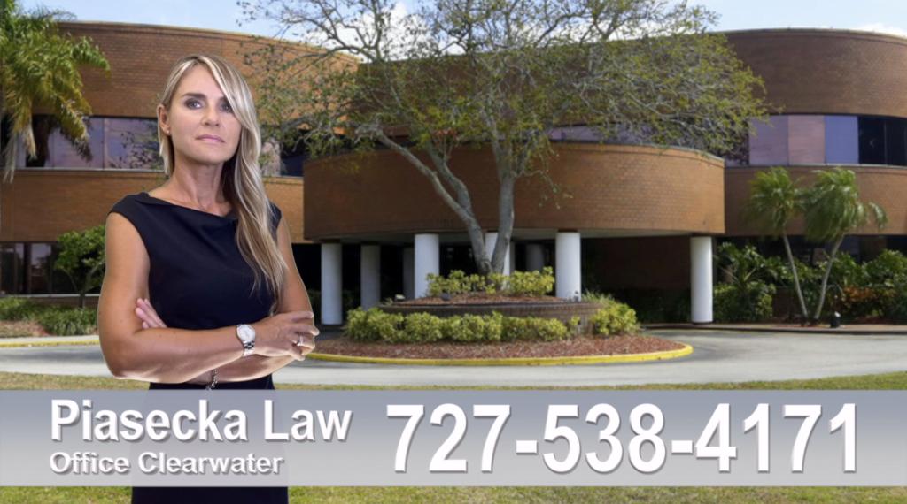 Power of Attorney, Clearwater, Florida, Attorney, Lawyer, Agnieszka Piasecka, Aga Piasecka